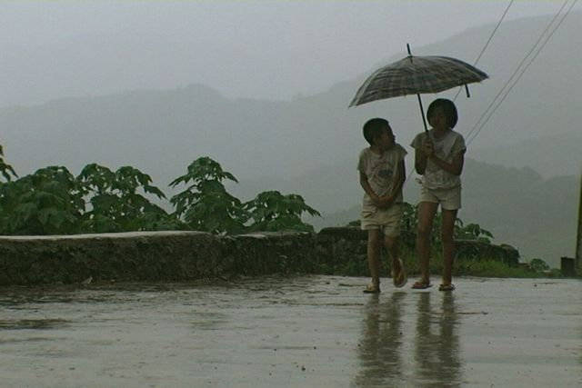 The Road to Kalimugtong